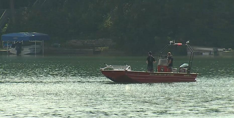 Lower Nashotah Lake search: Waukesha man found dead