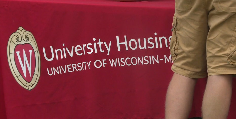 UW System housing: COVID vaccination roommate concern arises