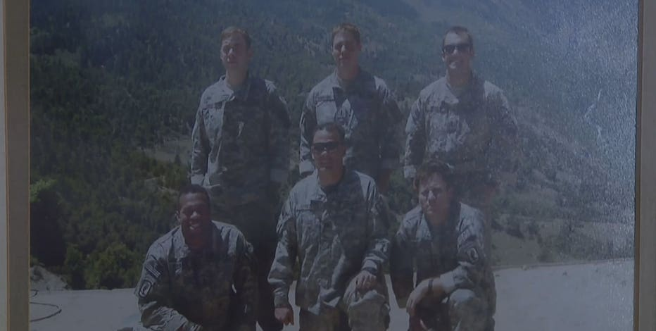 Milwaukee Army colonel on Afganistan's fall: 'I have a lot of emotions'