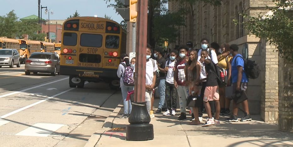 Heat closes MPS schools early, A/C funding issues