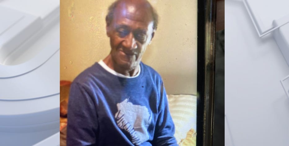 Man, 78, missing from Milwaukee; last seen near 41st and Hadley