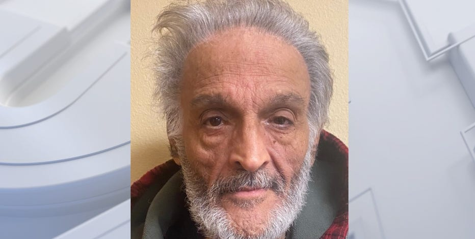 Silver Alert for Franklin man, last seen near assisted living facility