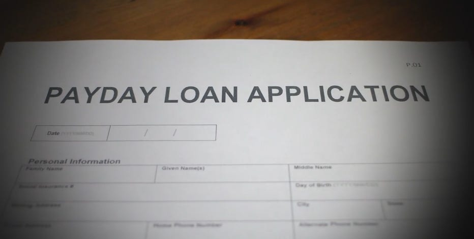 Alternatives to using payday loans