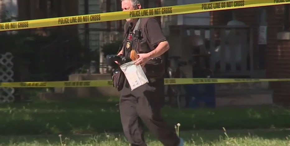 12-year-old boy killed; known suspect sought: Milwaukee police