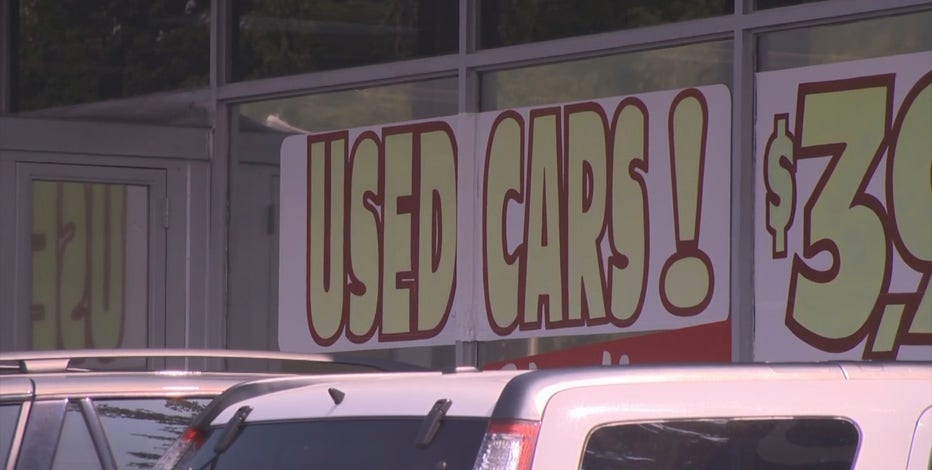 Buying a used car? Make sure it's not a lemon