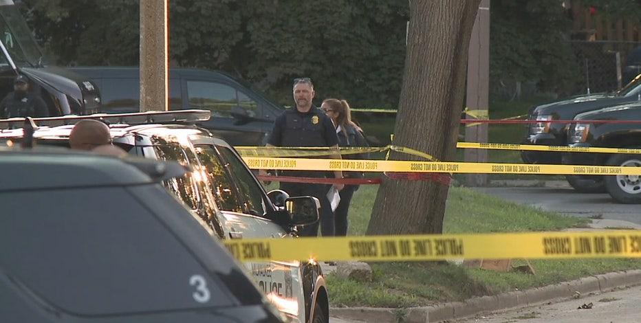 Milwaukee man fatally shot by police identified; neighbors react