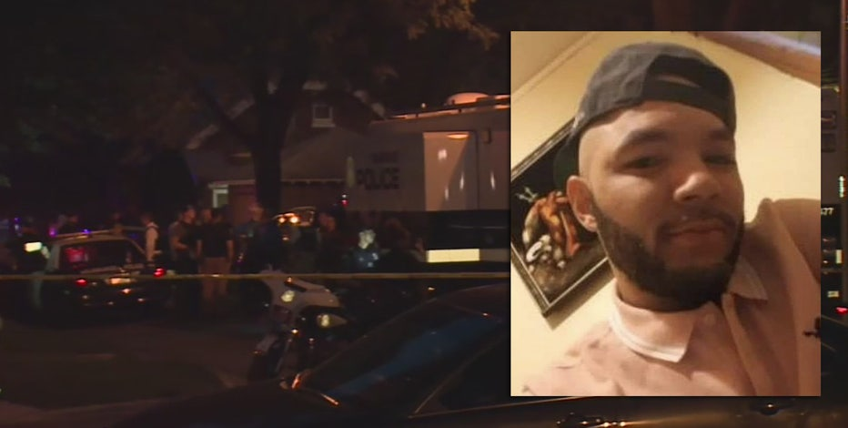 Man fatally shot by Milwaukee police identified by medical examiner