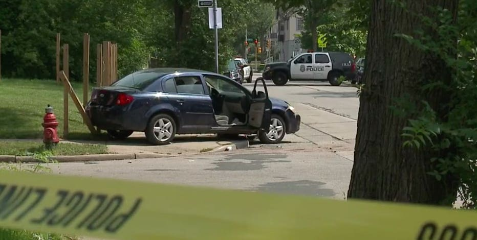 Milwaukee shooting after argument; 1 seriously injured