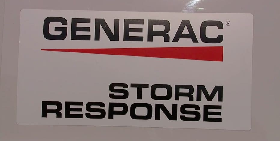 Generac to assist with Hurricane Ida relief