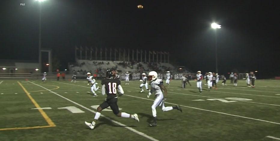 MPS football games canceled; dispute over athlete registration