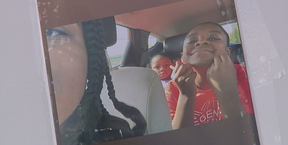 Andre Smith funeral service set; grandfather accused of beating the boy
