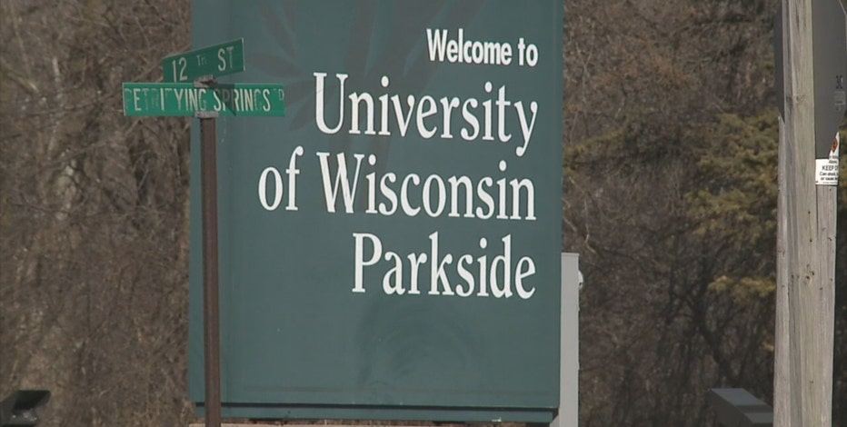 UW-Parkside COVID vaccine incentives offered