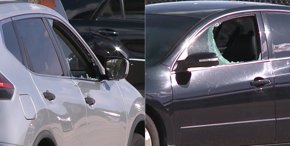 Milwaukee Intermodal Station car break-ins, police investigate