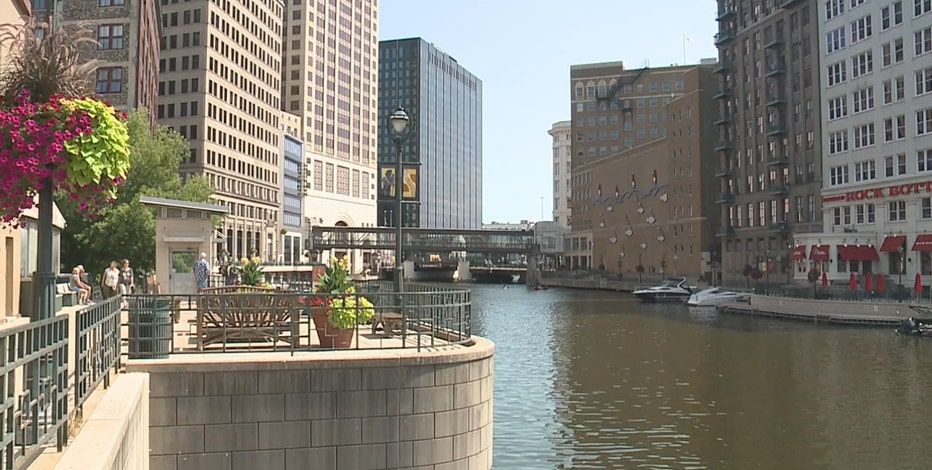 Milwaukee's COVID disease burden continues to rise