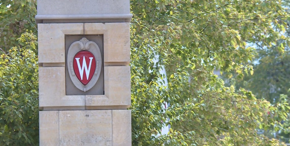 UW-Madison mandates COVID tests for unvaccinated students, staff