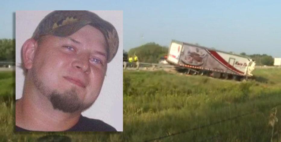 Jefferson County crash: Good Samaritan killed, family speaks