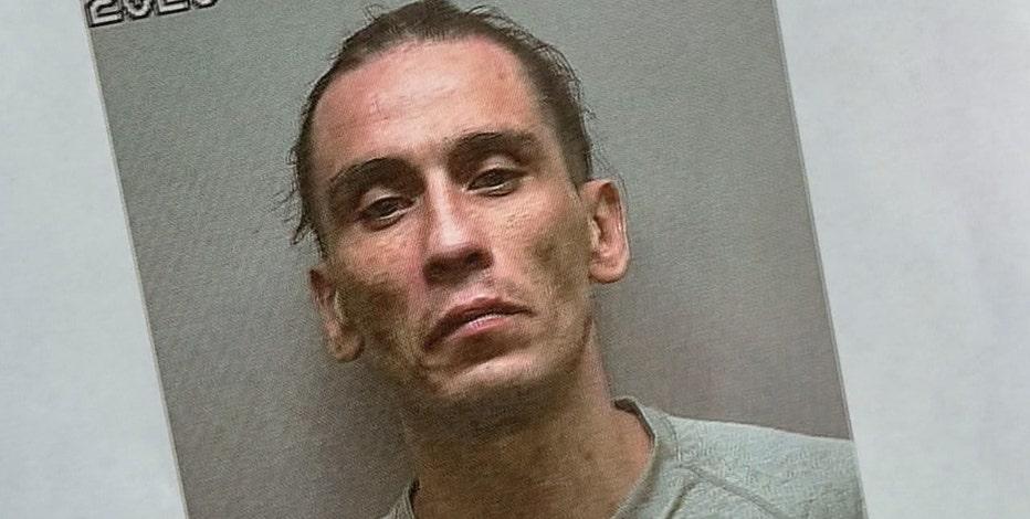 Sheboygan police seek Ryan Shaw: 'A prolific offender'