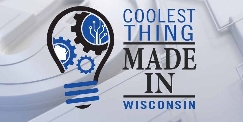 Coolest Thing Made in Wisconsin: Annual contest back for 6th year
