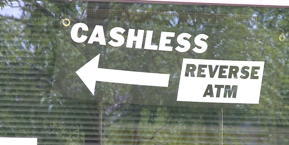 Benefits, burdens of going cashless: Business owners, experts weigh in