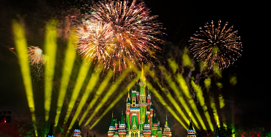 Disney World announces holiday season hours for first week of November