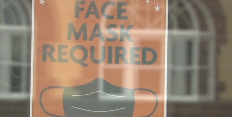 Racine mask order reinstatement proposed