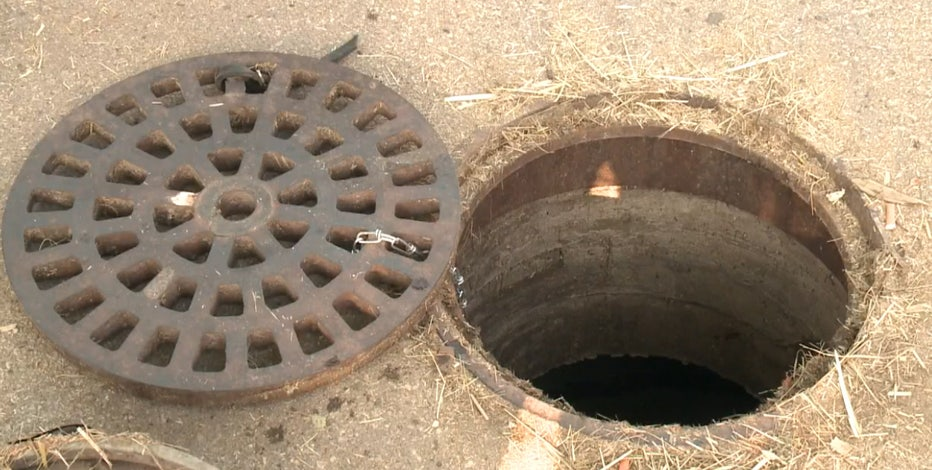 Wisconsin State Fair stormwater filtration system tested