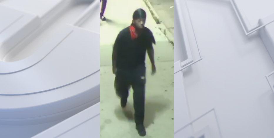 13th & Dakota homicide: Milwaukee police seek suspect