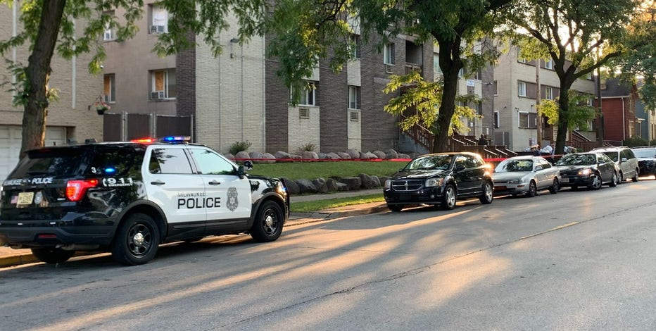 29th and Wells double shooting, 1 dead, 1 wounded