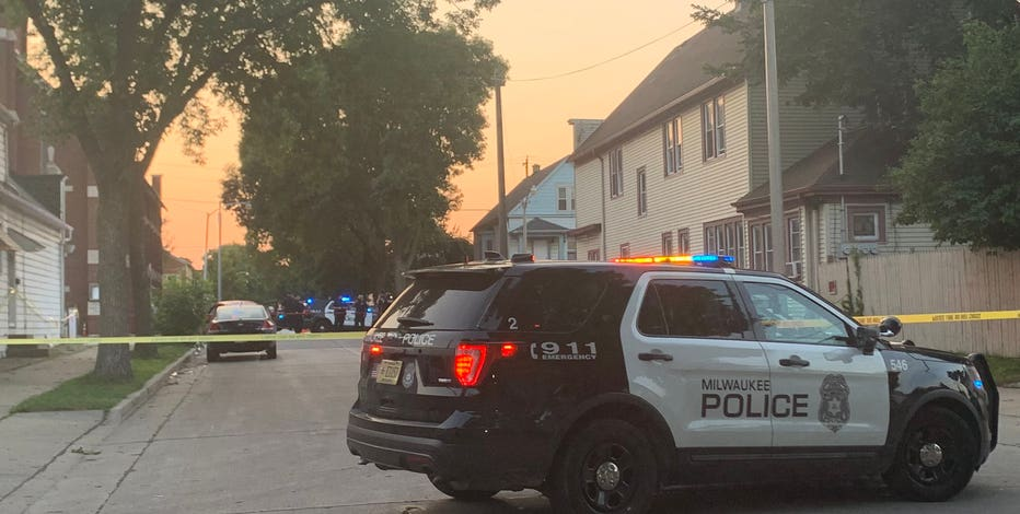 2 women shot in Milwaukee; 1 dead, 1 wounded, result of argument