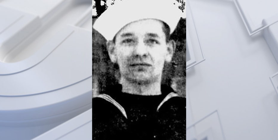 Milwaukee sailor killed in WWII accounted for, to be buried in October