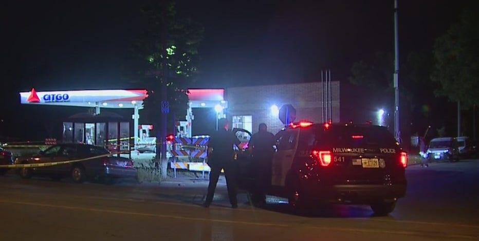 2 separate shootings in Milwaukee; 2 dead, 1 in grave condition