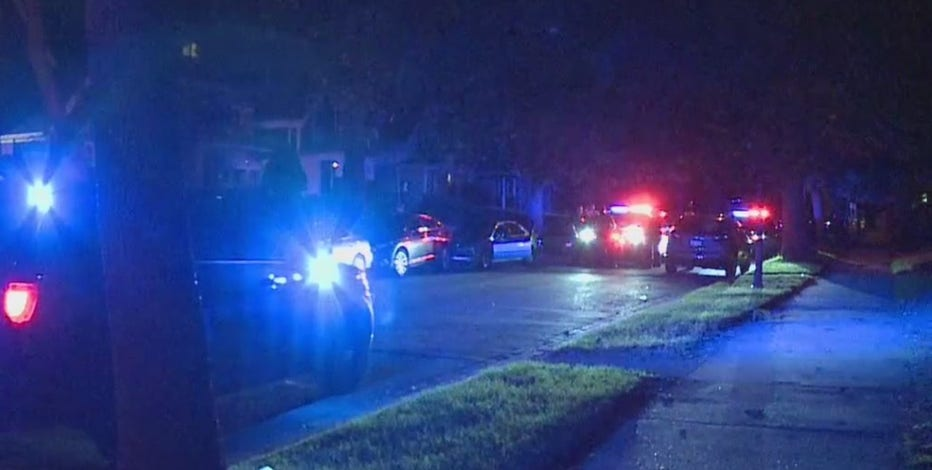 2 separate shootings in Milwaukee; 1 dead, 2 wounded