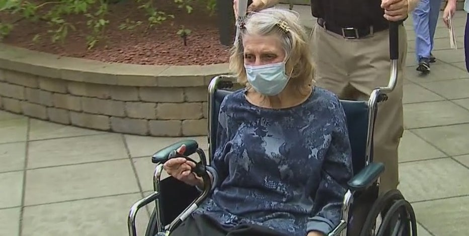 Hartland woman gets new heart procedure