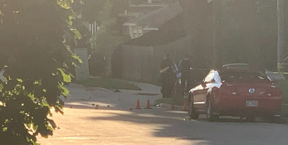 41st and Lloyd shooting: 4 females including 3 teens shot, police say