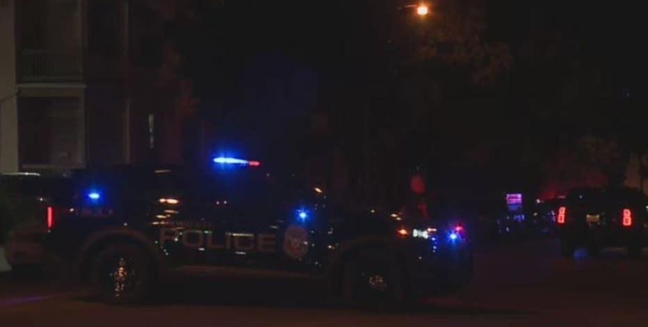 Milwaukee shooting near 11th and Scott, woman injured