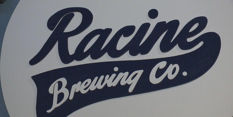 Racine Brewing Company closing soon; blame pandemic-driven losses