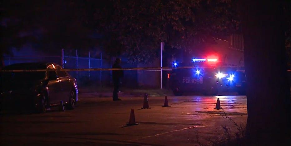 Milwaukee shootings Saturday injure 3