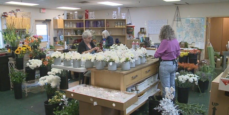 Waukesha florist beautifies Ryder Cup; 'Everything has to be just perfect'