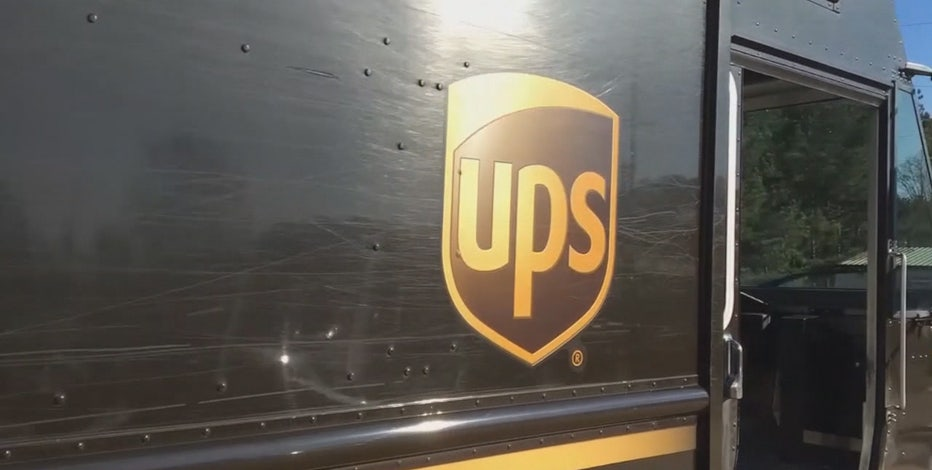 UPS hiring 1,200 in Milwaukee area; pays $17 to $32/hour