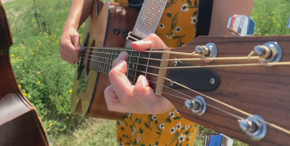 Music festival for suicide prevention, mental health advocacy