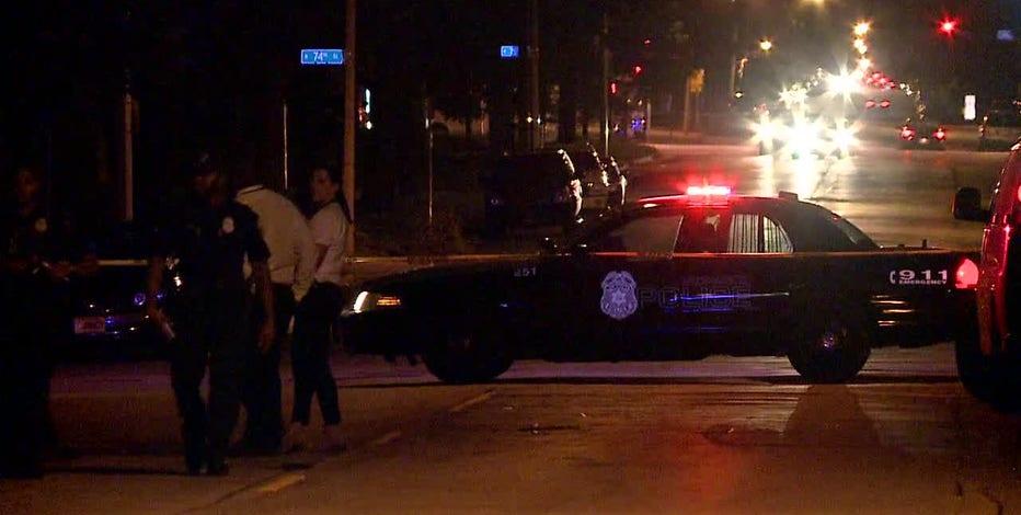 72nd & Congress homicide, woman dead: medical examiner