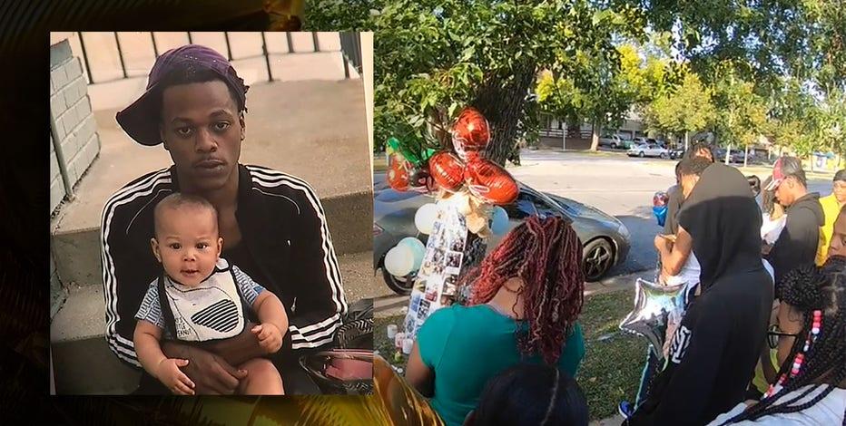 13th and Locust shooting: Vigil for Milwaukee man killed