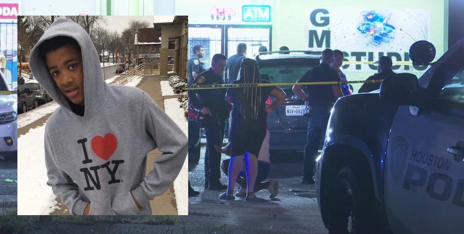 Milwaukee teen killed in Texas confronting robber with hostages