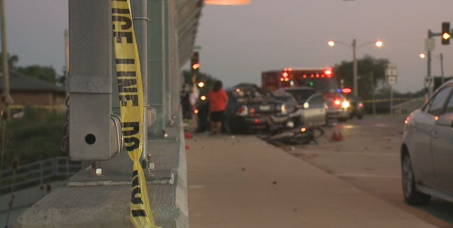 14K Milwaukee reckless driving citations since February, police say