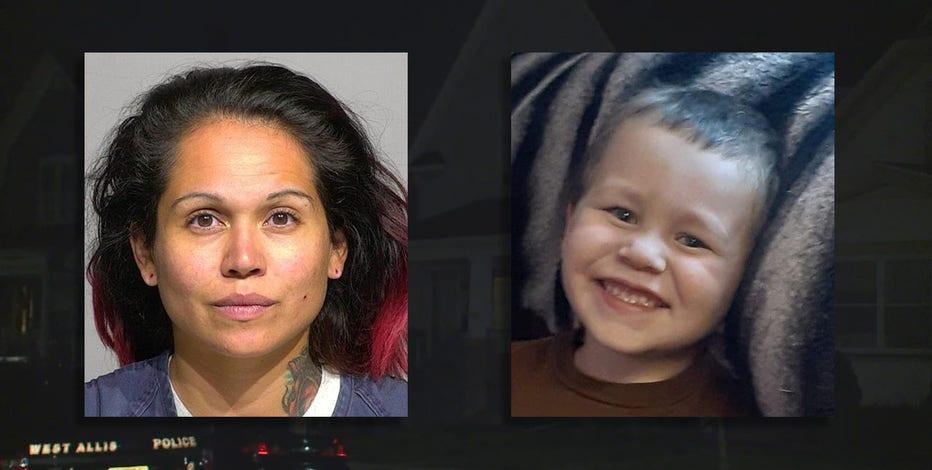 West Allis boy's stabbing death: Mother due in court Wednesday