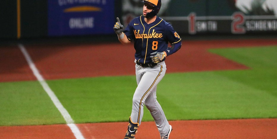 Brewers slugger Ryan Braun retires after 14-year career with team