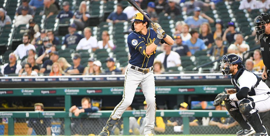 Free Brewers tickets: Christian Yelich buys 10K for fans, Cardinals series