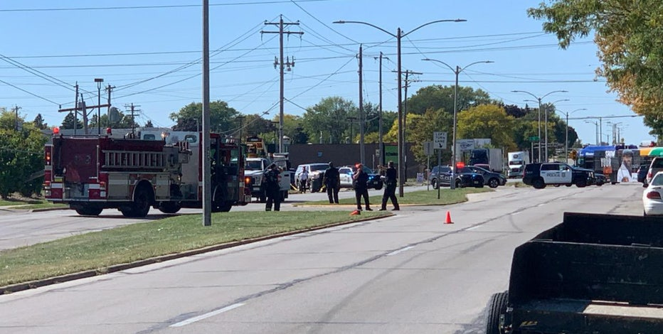 Homicide near 71st and Mill: medical examiner