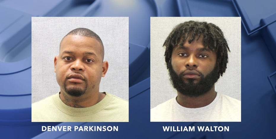 Missing inmates from Milwaukee DOC center, 1 in custody