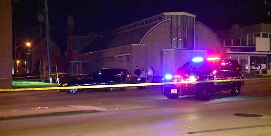 26th and National shooting: Milwaukee man injured